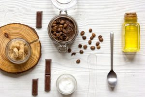 5 Body Scrub Ingredients to Look for