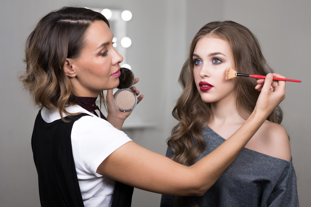 top celebrity makeup artists