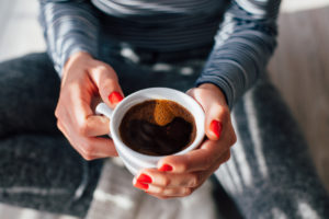 Coffee Speed Up the Ageing Process